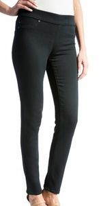 Liverpool Sienna Pull On Jean Leggings 10/30 Boot